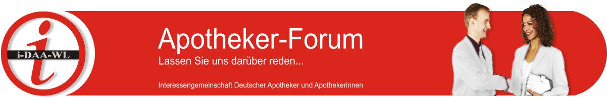 Apotheker-Forum